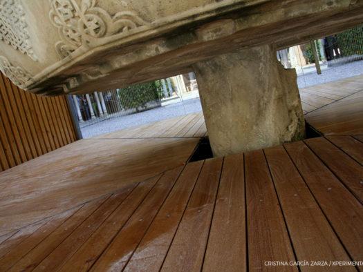 Arquitectura-efimera-patio-de-los-leones-Alhambra