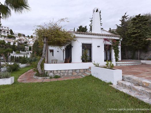 Xperimenta Foto Casa de vacaciones en Velilla