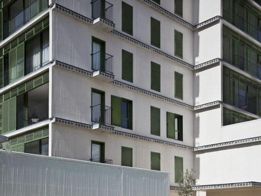 Edificio-Huella-en-Albacete